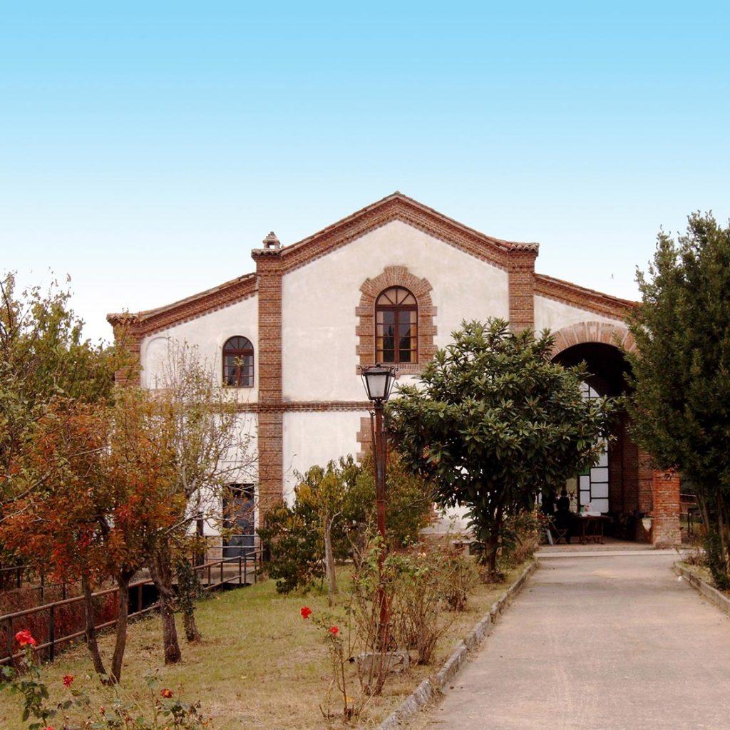 Comunità educativa minori Lombardia Mulino di Suardi Pavia