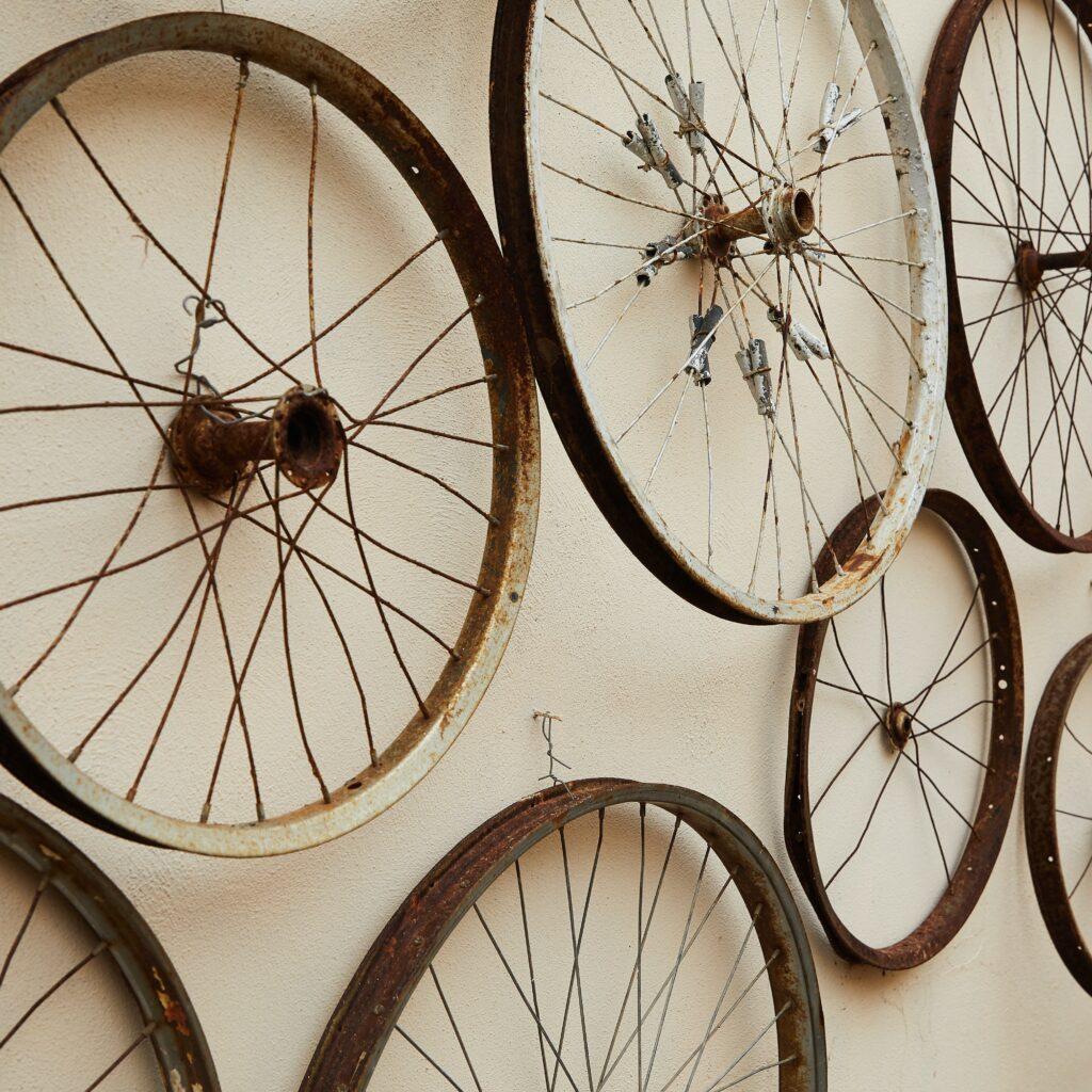 Ciclofficina Mulino di Suardi